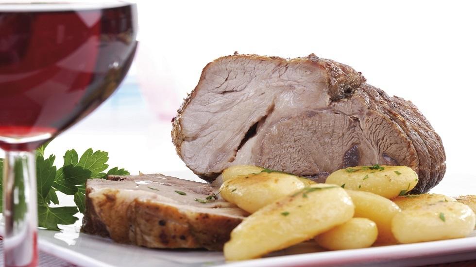 حمية غذائية صحية لمحبي اللحوم