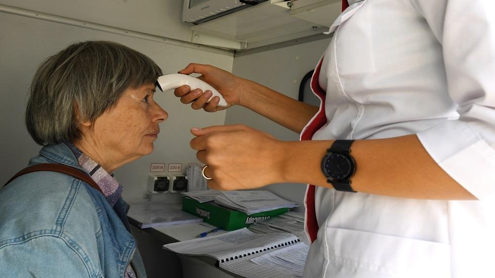 وباء الإنفلونزا يستهدف الأطفال عام 2020