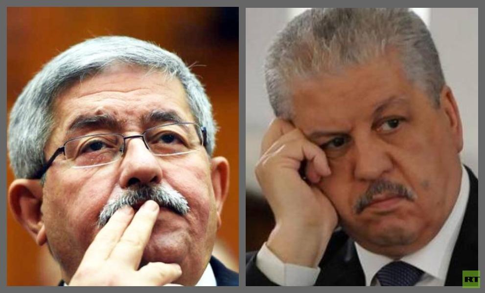 القضاء الجزائري يحكم بسجن رئيسي حكومة أسبقين ووزراء لسنوات طويلة