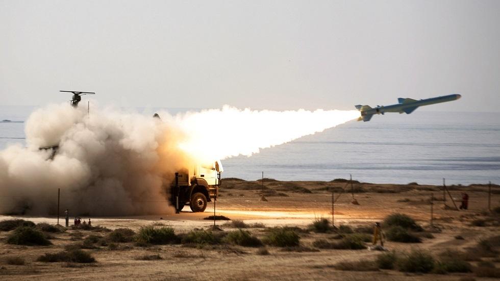 الصواريخ الإيرانية - أرشيف
