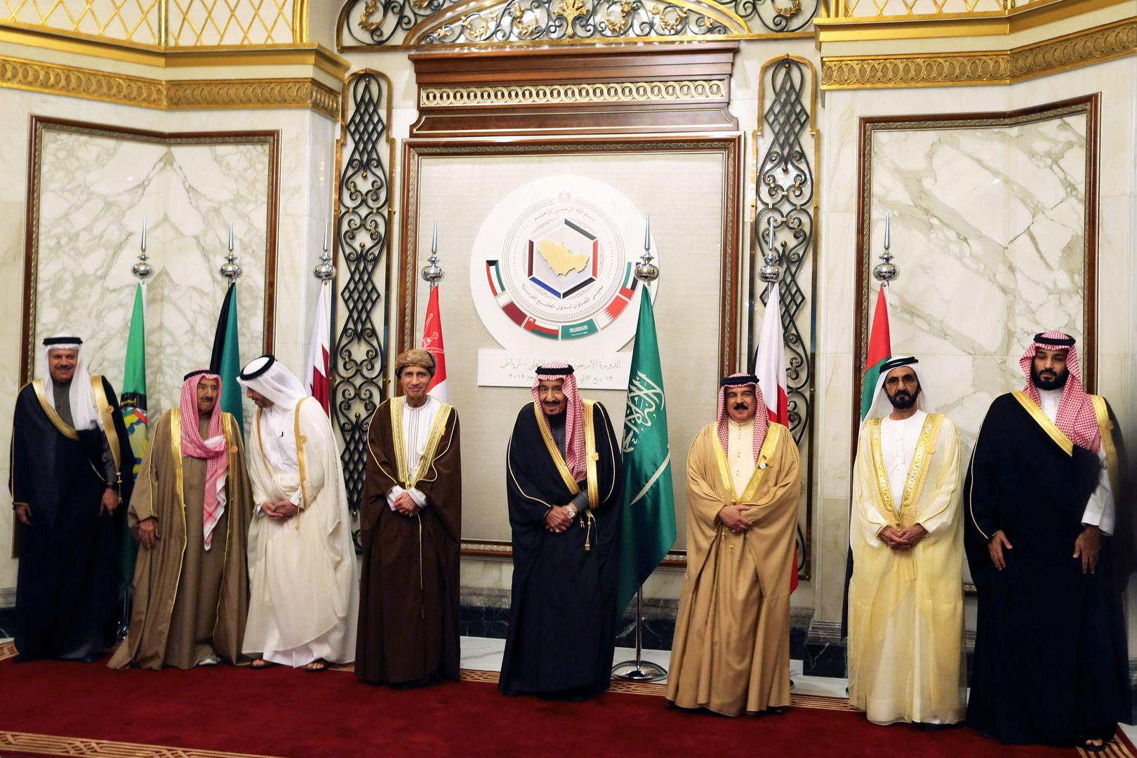 الرياض: من الصعب أن تكون إيران جزءا من منظومة أمنية في المنطقة