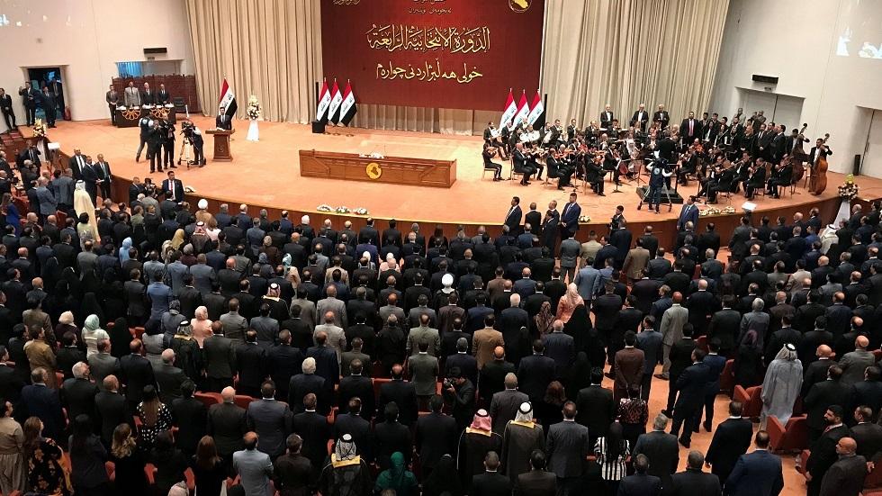 مقتدى الصدر لمجلس النواب العراقي: أنتم على المحك وملزمون أمام الله والشعب