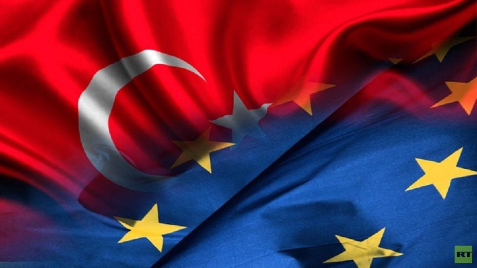 الاتحاد الأوروبي يخصص 6 مليارات يورو للاجئين في تركيا