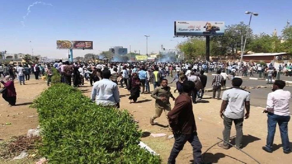 إعفاء طلاب سودانيين اتهموا بالعمل مع الموساد من الرسوم