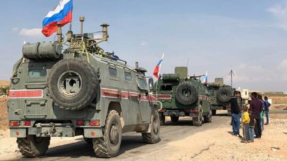 أكراد سوريون يكشفون عن مطالبهم من العسكريين الروس