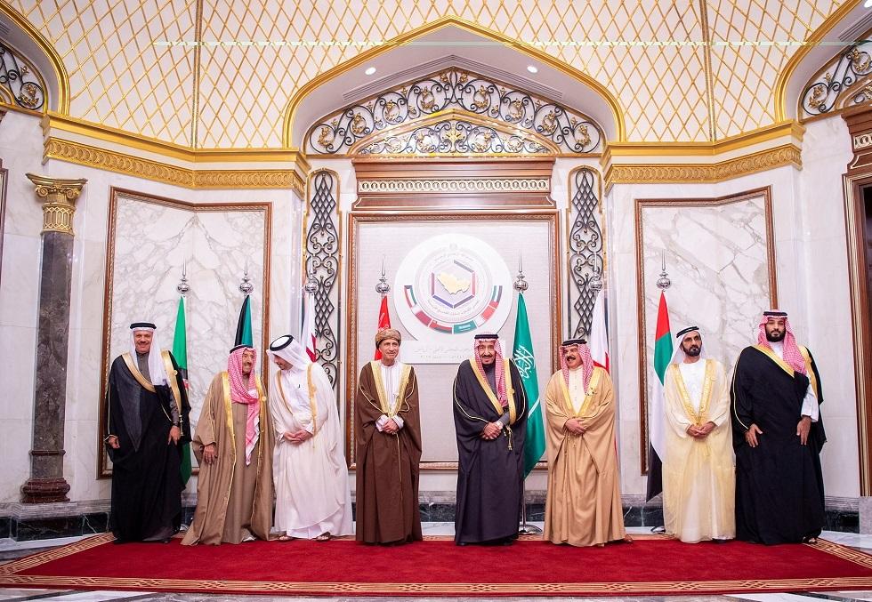 طهران تعلق على بيان قمة مجلس التعاون الخليجي