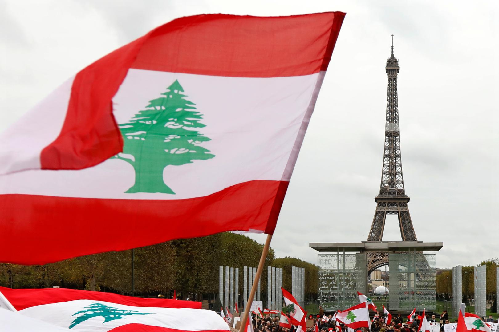 مجموعة باريس: لتشكيل حكومة تنفذ الإصلاحات وتبعد لبنان عن الأزمات الإقليمية
