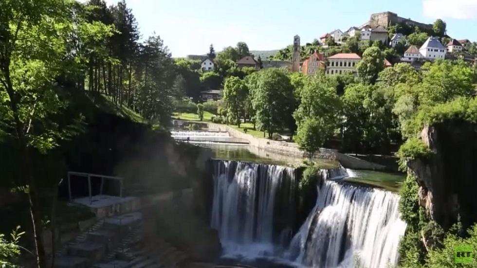 450 عاما.. عمر طواحين الماء في البوسنة