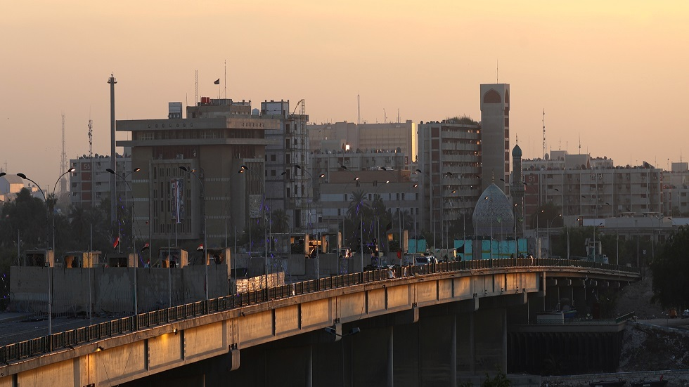 مراسلنا: سماع دوي انفجار كبير بجانب الكرخ في العاصمة العراقية بغداد