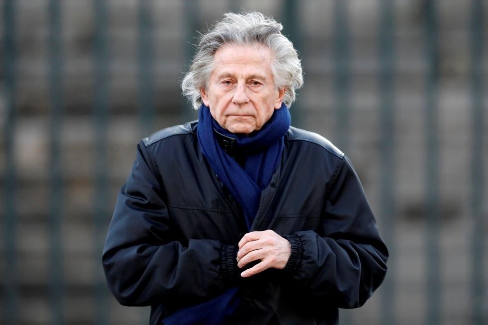 بولانسكي يرد على اتهام امرأة فرنسية له باغتصابها: يريدونني أن أبدو وحشا