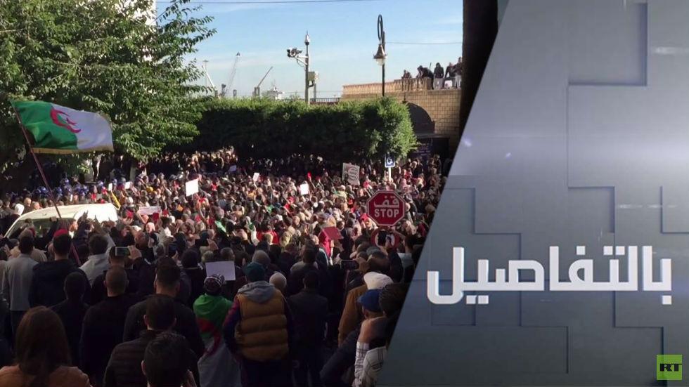 رئاسيات الجزائر.. بين الرفض والقبول