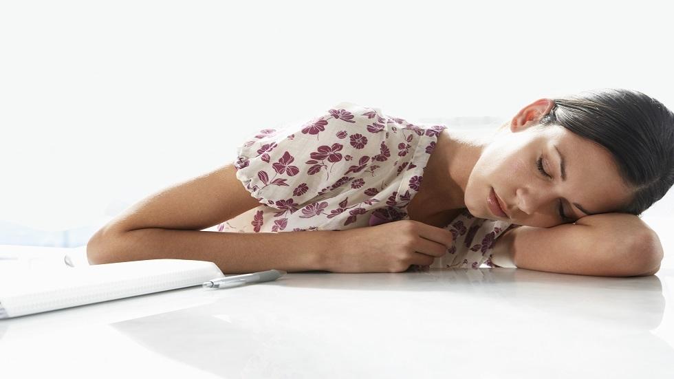 علماء يثبتون خطر النوم في النهار