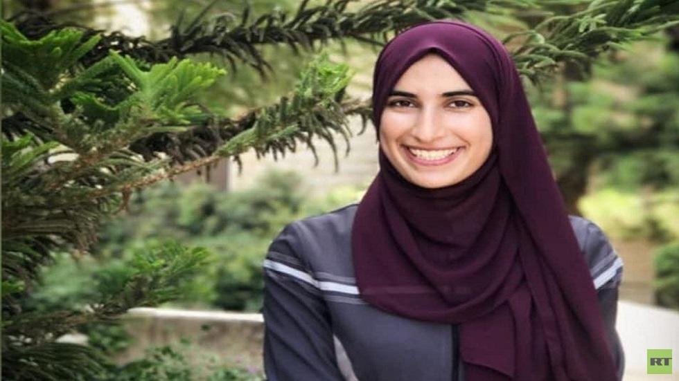 آخر ما قالته الفلسطينية شذى قبل اعتقالها من طرف الأمن الإسرائيلي (فيديو)