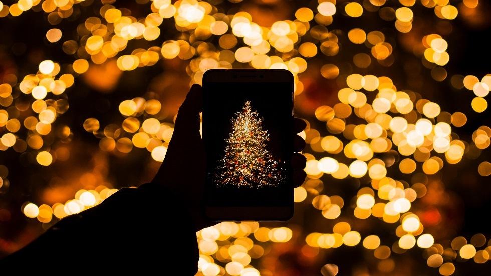 احتفالات عيد الميلاد والعام الجديد تضر بصحة القلب!