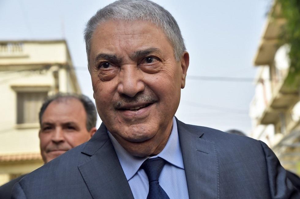 بالفيديو.. هؤلاء هم المتنافسون على الرئاسة في الجزائر