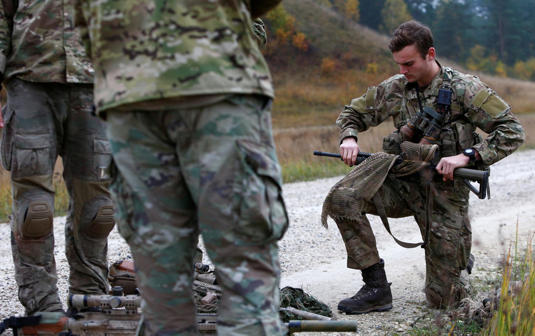 الدنمارك تنضم إلى بعثة تأمين هرمز بفرقاطة و155 عسكريا