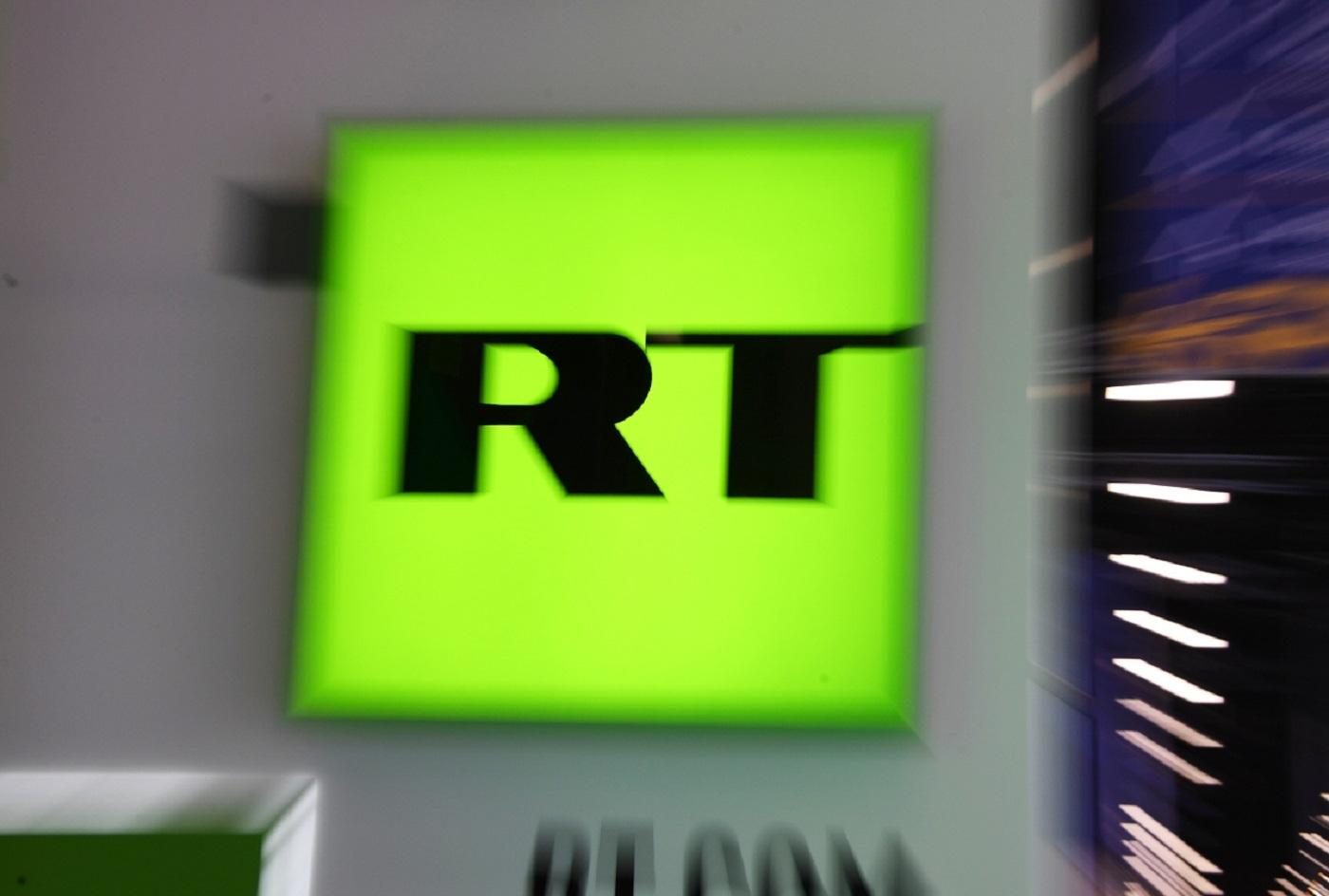 شعار RT