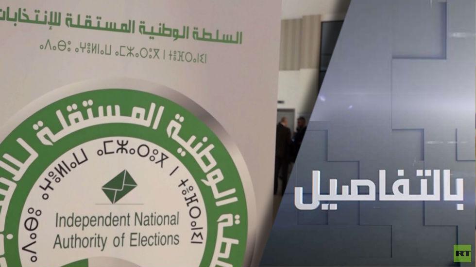 الجزائر.. انتخابات على وقع تظاهرات حاشدة