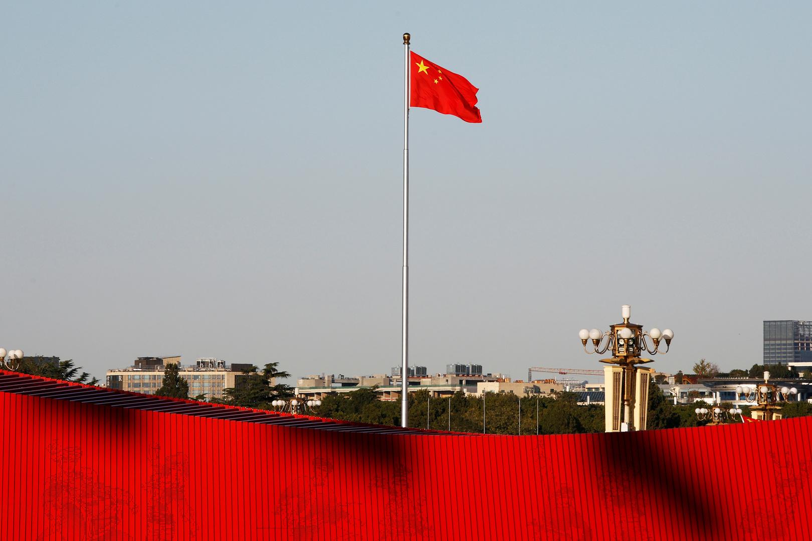 بكين: تجارب واشنطن الباليستية تؤكد تخطيطها مسبقا للانسحاب من معاهدة الصواريخ