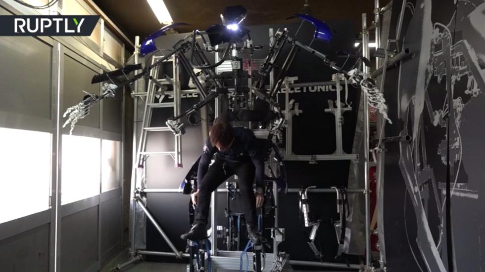 بفضل العلم الأحلام تصبح حقيقة.. نجاح جديد في عالم الروبوتات