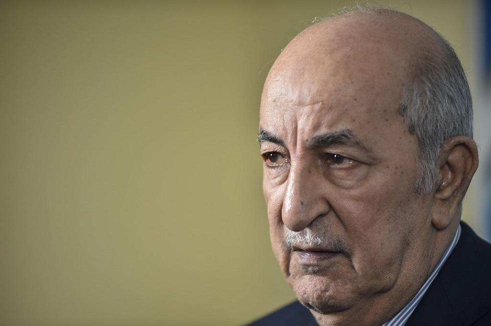 من هو الرئيس الجزائري الجديد عبد المجيد تبون؟