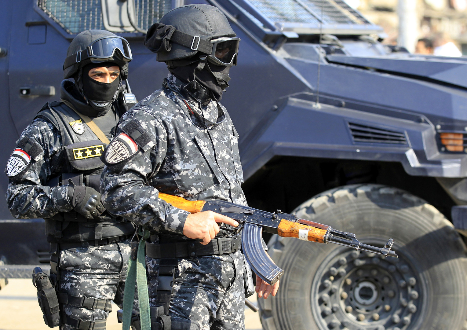 مقتل سعودي في مصر طعنا