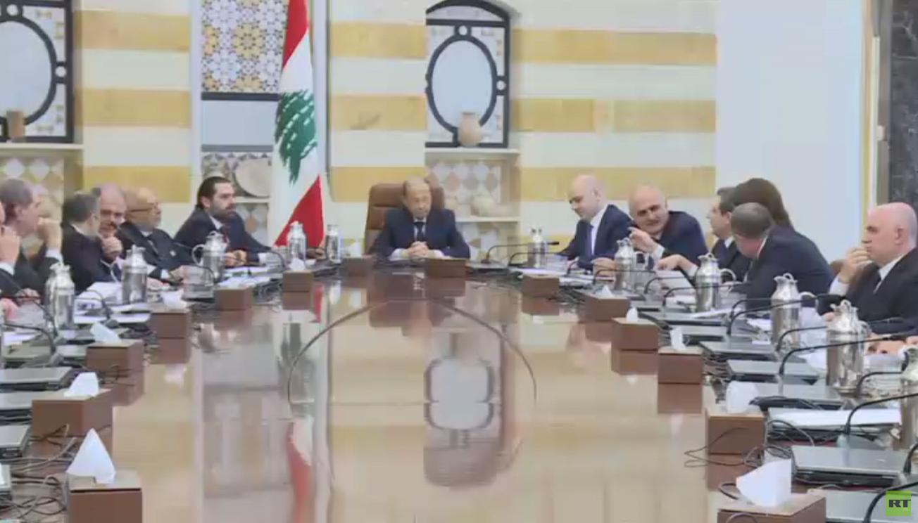 لبنان.. حراك على خط تشكيل الحكومة