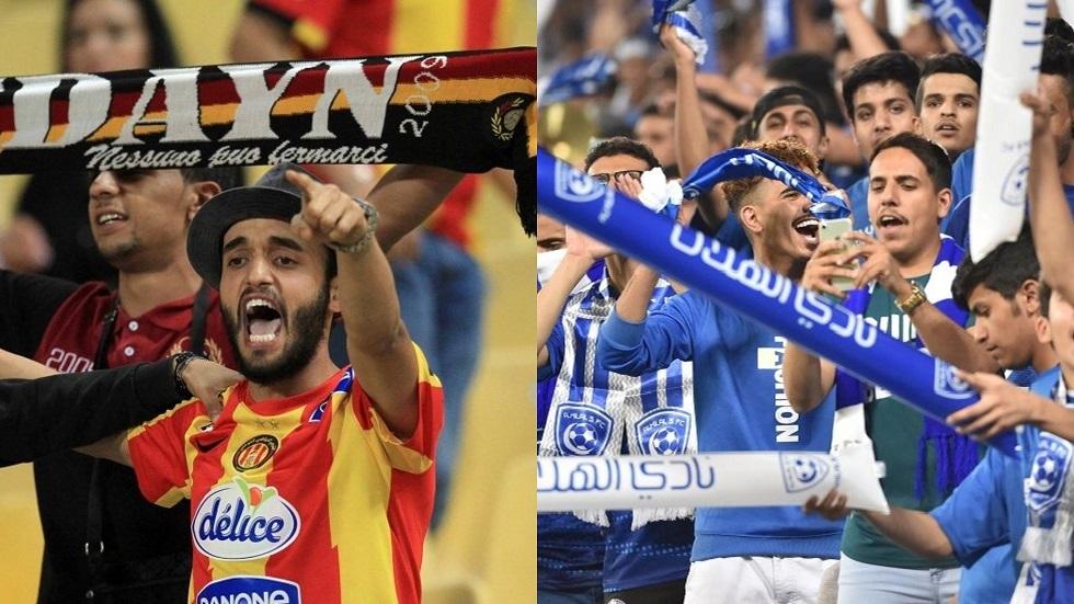 مواجهة سعودية – تونسية نارية في مونديال الأندية بقطر