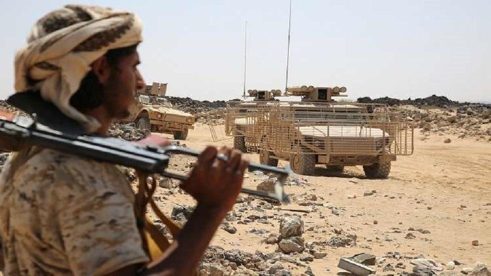 القوات اليمنية - أرشيف -