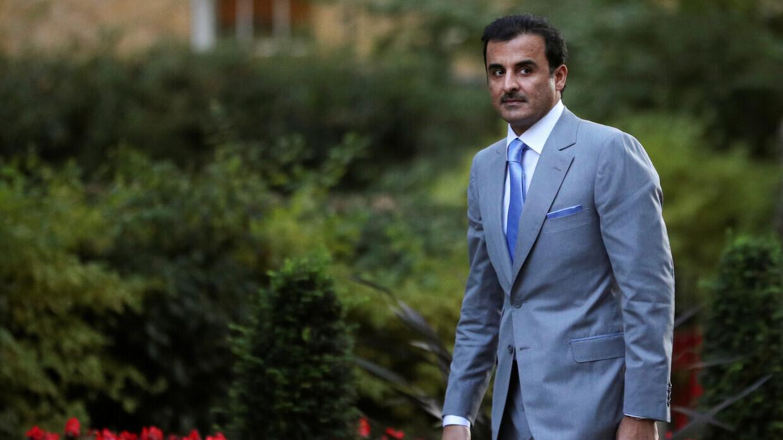 الدوحة مستعدة لدعم طرابلس أمنيا واقتصاديا!