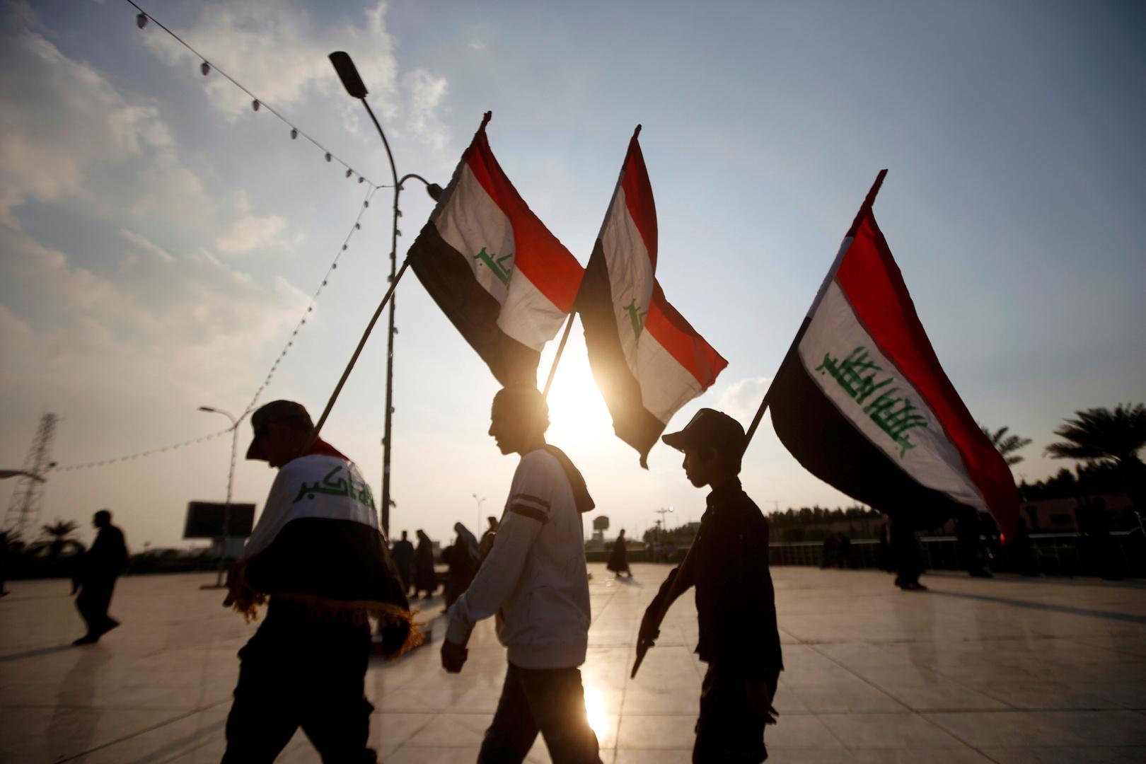 تحالف الصدر: سنرفض ترشيح أي اسم لرئاسة الحكومة العراقية لا تنطبق عليه شروط المتظاهرين