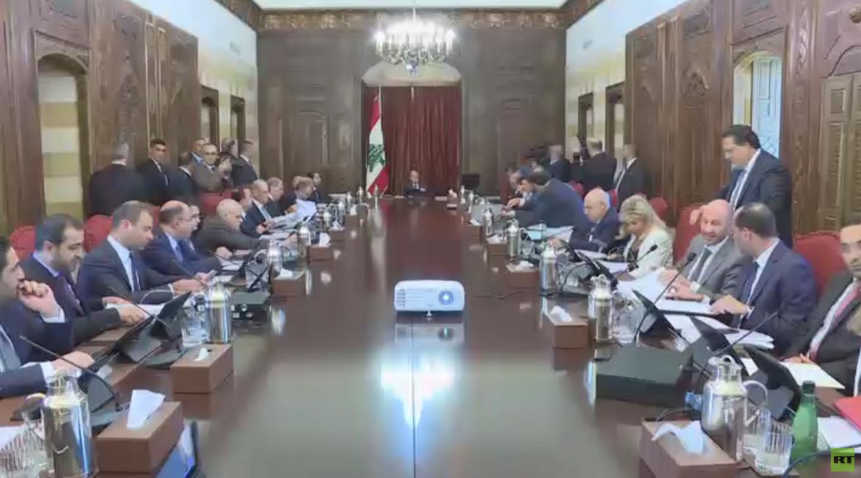 باسيل: لن نشارك في حكومة يرأسها الحريري