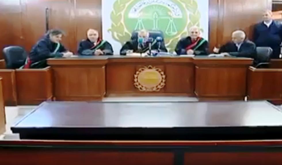 ليبيا.. طرابلس تسقط تهمة عن رئيس جهاز الاستخبارات العسكرية السابق في