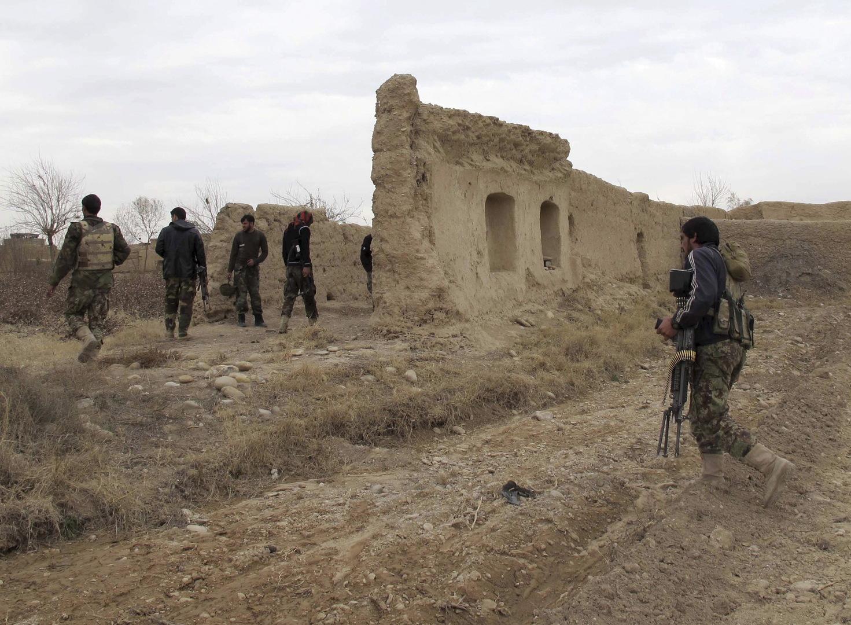مقتل 68 مسلحا في عملية أمنية بأفغانستان خلال الـ24 ساعة الماضية