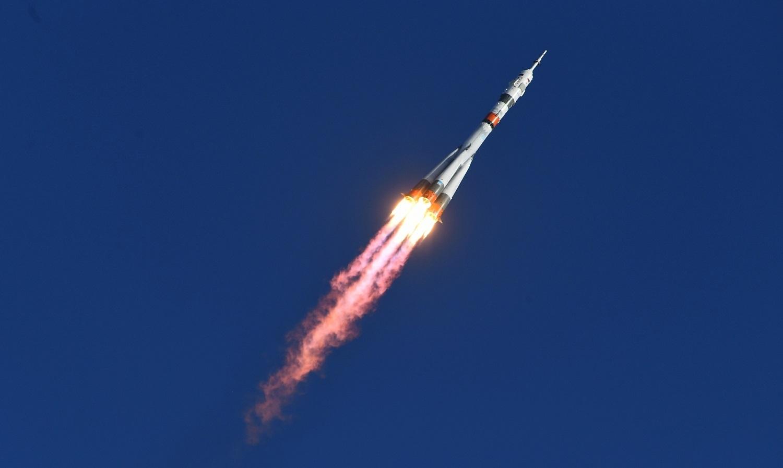 روسيا تطلق 20 صاروخ