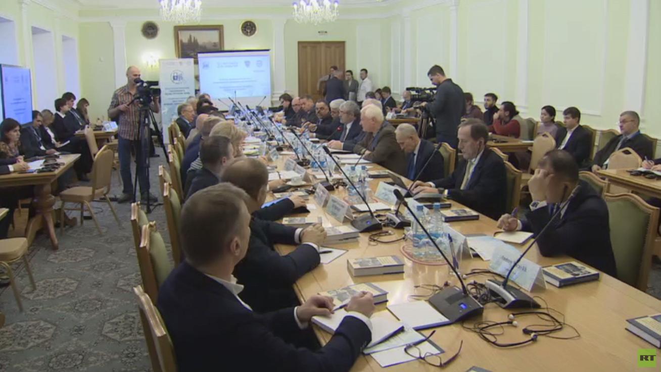بحث مستقبل الأمن السيبراني في مؤتمر بموسكو