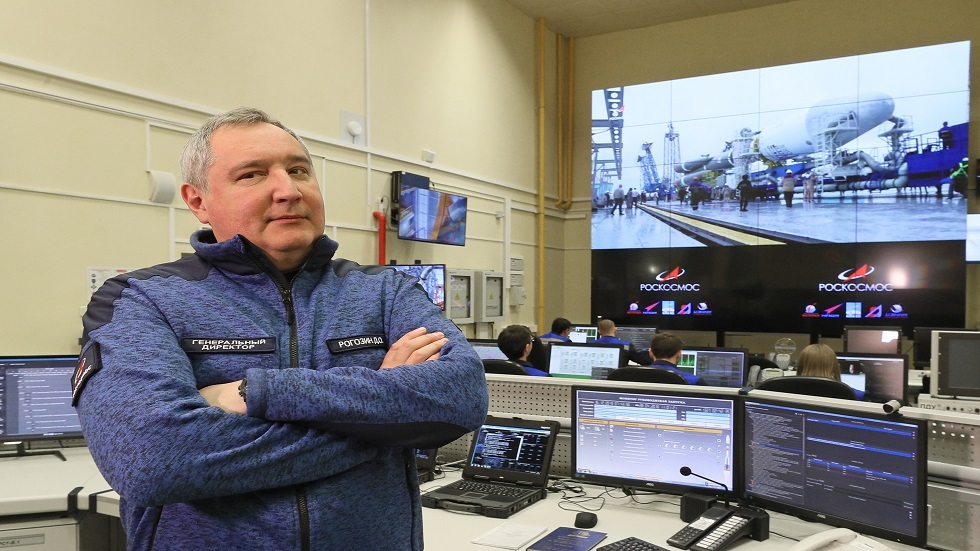 روسيا تنشئ مصعدا فضائيا
