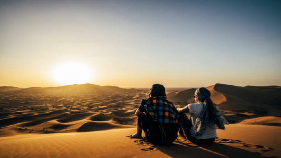 إنجاز هام في المغرب.. أول قرية تعمل بالطاقة الشمسية في إفريقيا