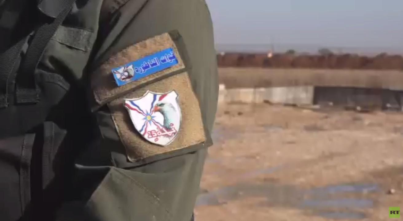هدوء نسبي عند خطوط التماس شمال سوريا