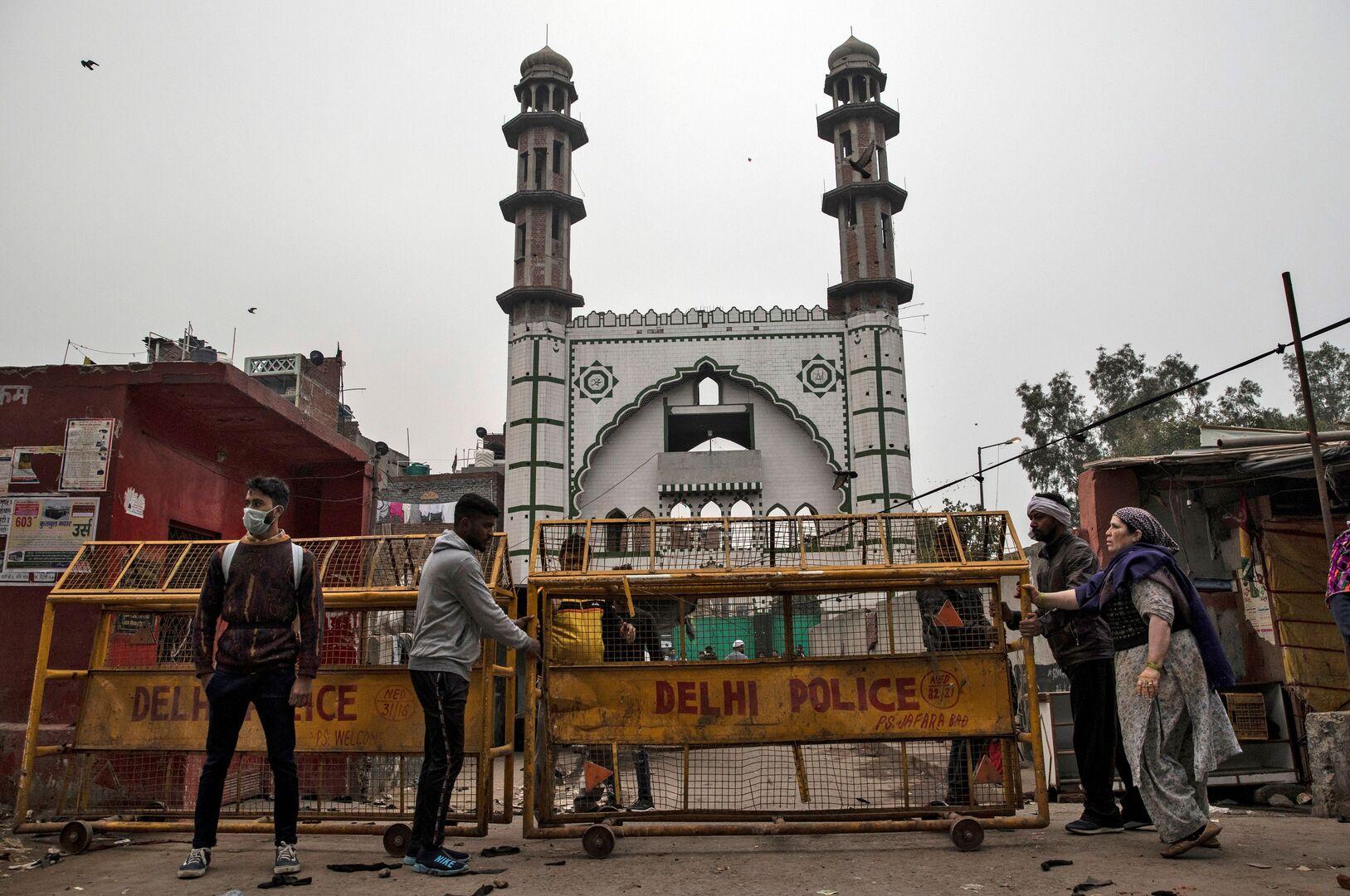 محكمة هندية ترفض التماسا لوقف تنفيذ قانون الجنسية