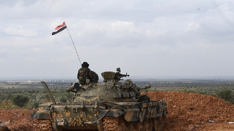 المرصد السوري: