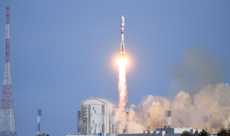 روسيا تحدد موعد إطلاق أول صاروخ للفضاء في العام القادم