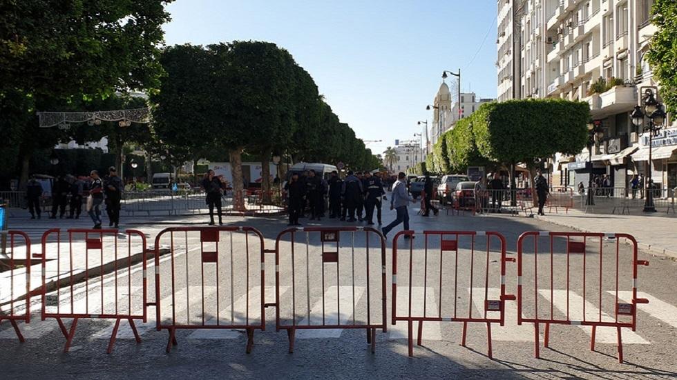 تونس العاصمة - أرشيف -
