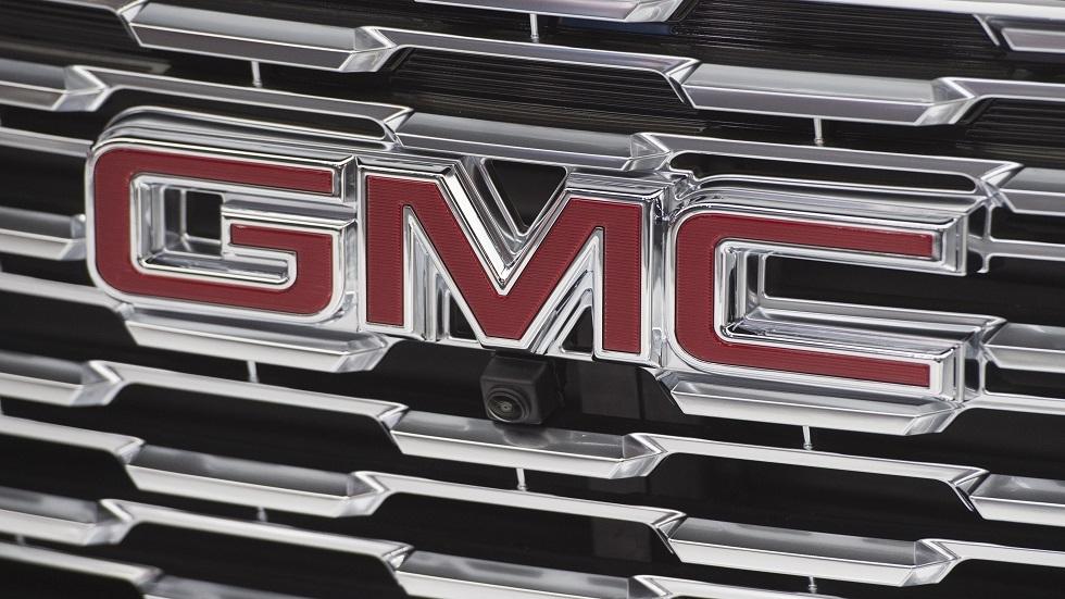 GMC تطلق واحدة من أجمل سيارات الدفع الرباعي
