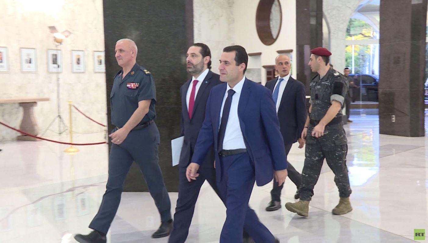 لبنان.. الحريري لن يترشح لرئاسة الوزراء
