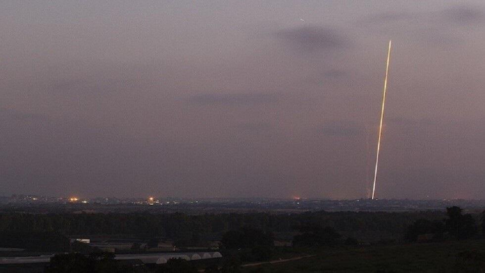 إسرائيل تطلق صفارات الإنذار في مستوطنات غلاف غزة