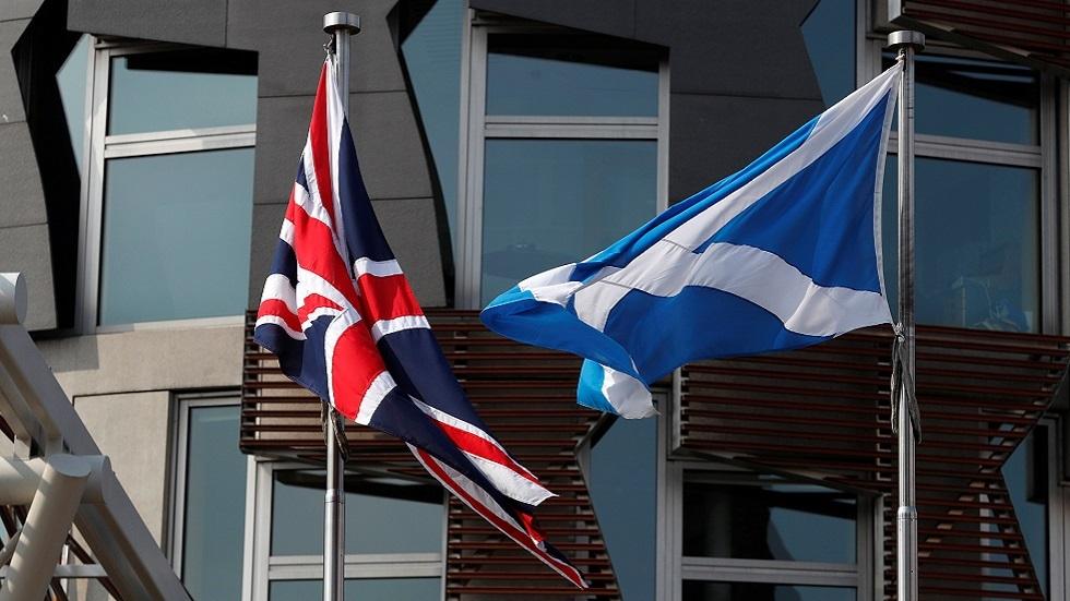 لندن: استفتاء جديد في اسكتلندا سيكون إجراء مدمرا