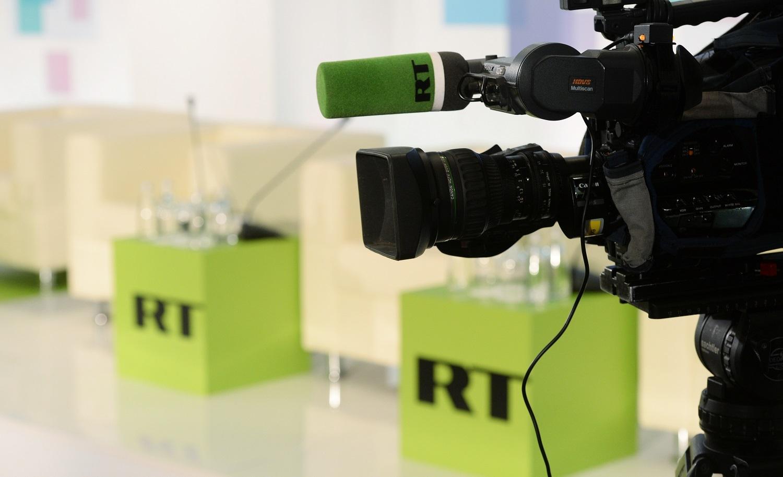 لجنة الحزب الديموقراطي الأمريكي تدعو لتجنب RT و Sputnik