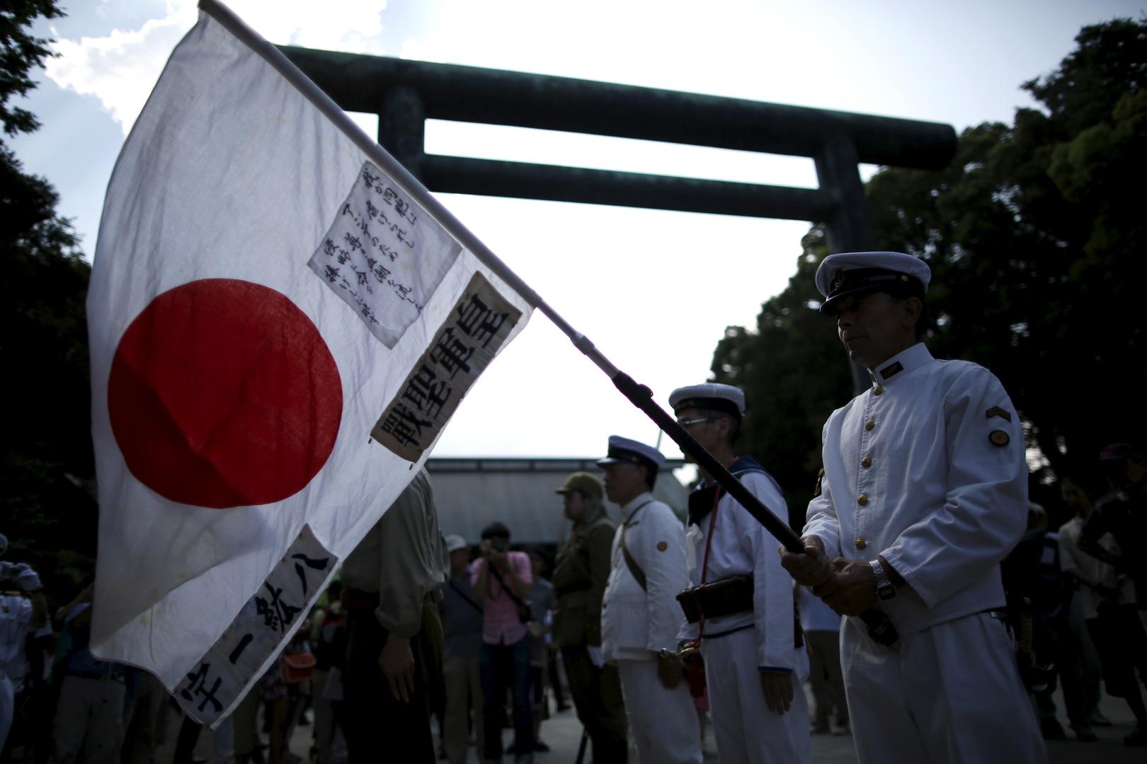 الحكومة اليابانية تقر ميزانية عسكرية قياسية تتجاوز 48 مليار دولار