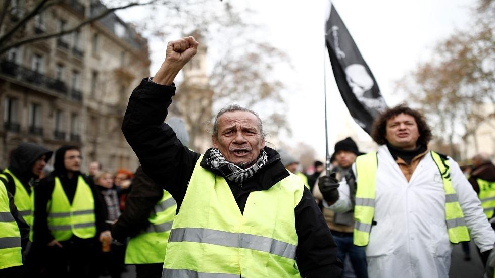 لأول مرة.. إدانة شرطيين فرنسيين بقضايا عنف ضد